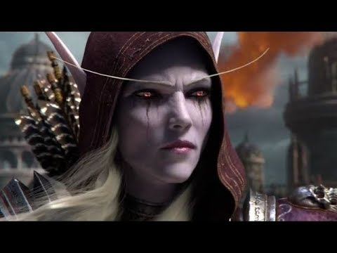 "World of Warcraft - ""For the Horde"" in all languages"
