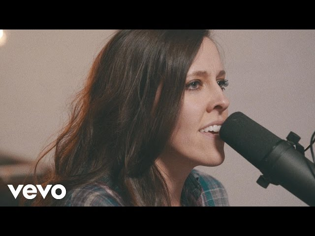 Shelly E. Johnson - Christ Be Everything (LIVE)