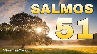 🔥 SALMOS 51 | Poderosa Oracion buscando ayuda de parte de DIOS