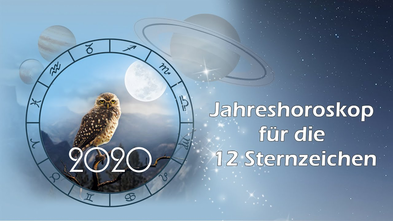 Jahres Horoskop
