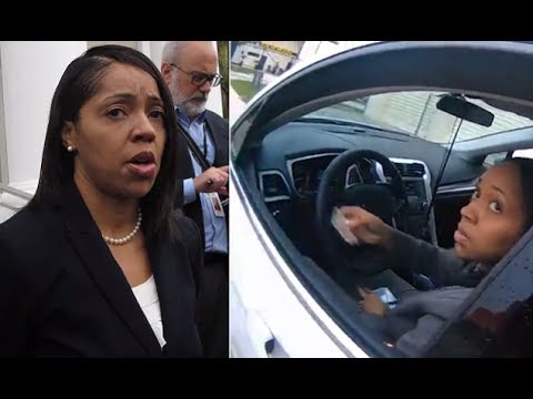 Florida Cops Struggle To Explain To State Attorney Why She Was Pulled Over!