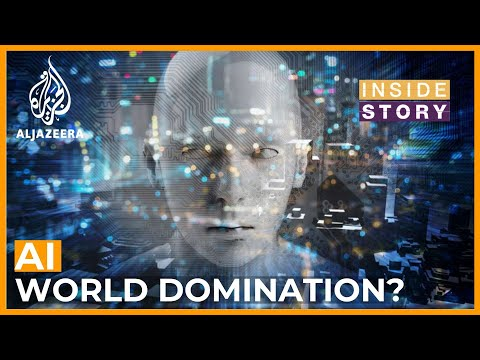 Will AI Take Over The World? I Inside Story