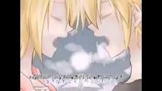 【Kagamine Rin/Len】Paper Plane 紙飛行機 (Indonesia Version)