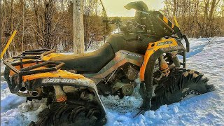 Video What's to Come (2018 Can Am Renegade XMR) download MP3, 3GP, MP4, WEBM, AVI, FLV Januari 2018