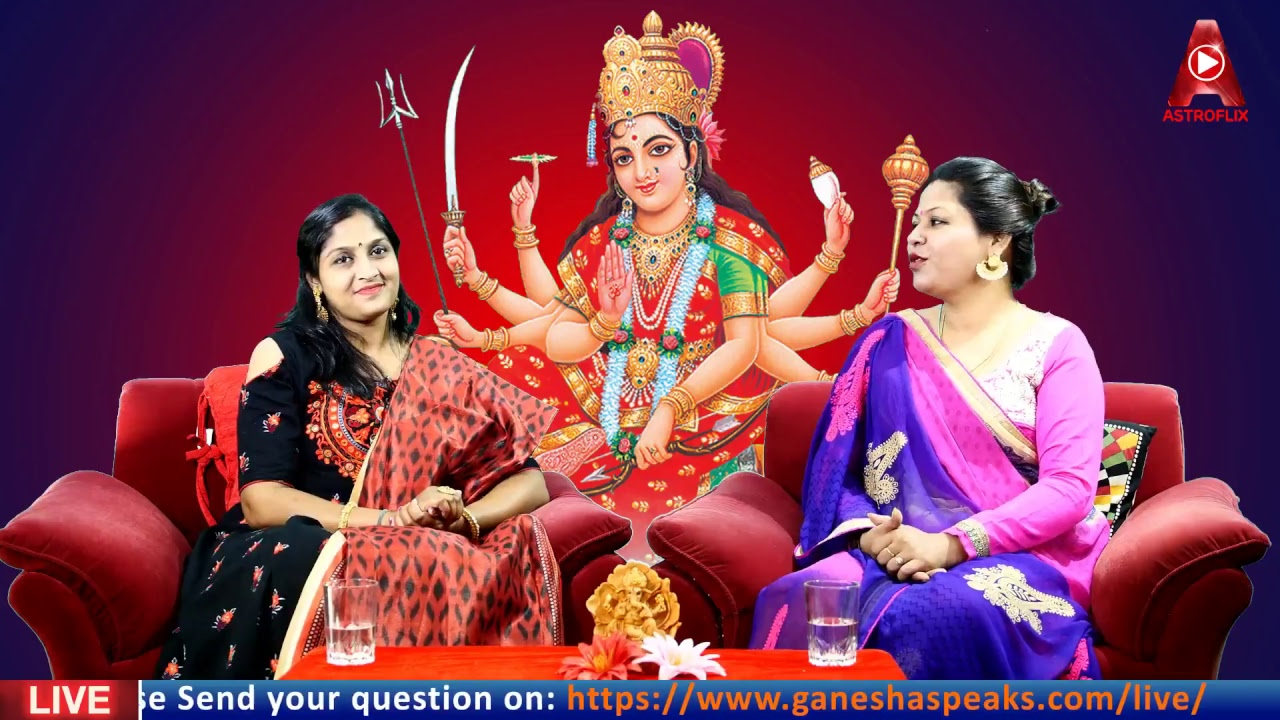 Live Chat With Astrologer Free | Live Q & A | Ganeshaspeaks Live Astrology  Show