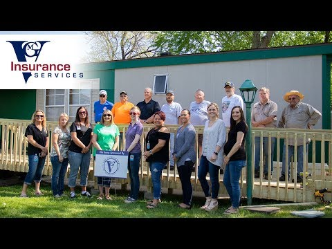 VGM Insurance – 2018 Ramps for Veterans Project thumbnail