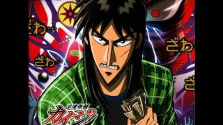 Kaiji Season 2 White Light Moment