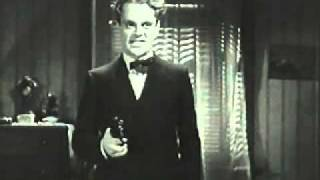 "Cagney, ""You dirty rat!"" 1932"