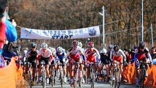 シクロクロス全日本選手権2013エリート男子 thumbnail