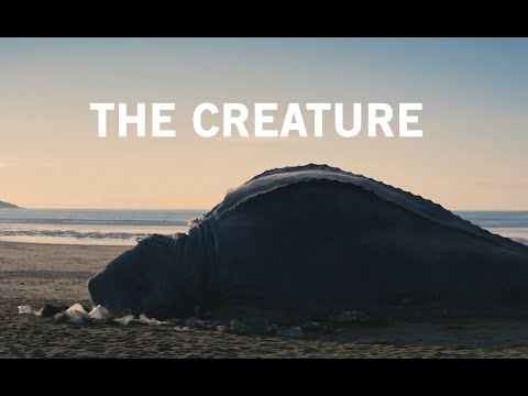 Creature - Surfers Against Sewage - Surfers Against Sewage
