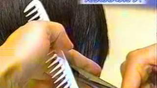 子供の散髪のノウハウ thumbnail