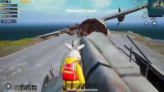 PUBG MOBILE ||   FULL NASHEE  ||  OP gameplay || with live