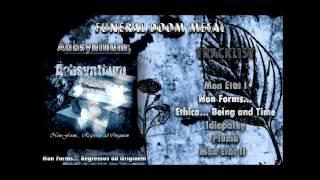 Aabsynthum - Non Forms... Regressus ad Originem - 2009 - Full-length