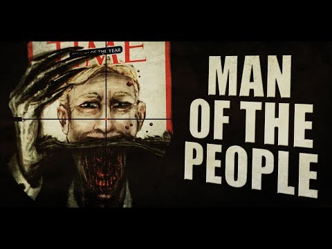 """Man of the People"" creepypasta by D.W Gillespie ― performed by Otis Jiry"