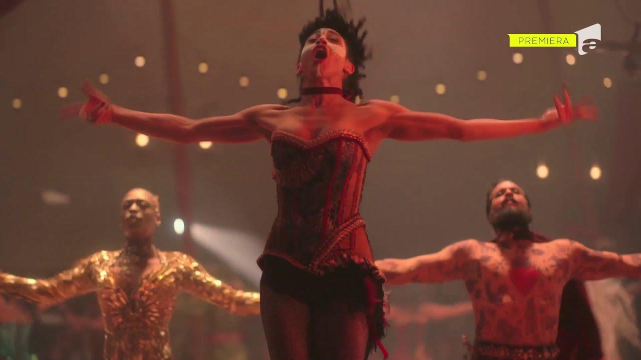 Antena 1 vă aduce filmul Omul spectacol în prima zi de Crăciun! Nu uitați, azi, de la 22.00!