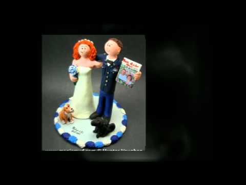 military-wedding-cake-toppers