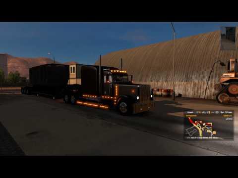 American Truck Simulator Episode 38