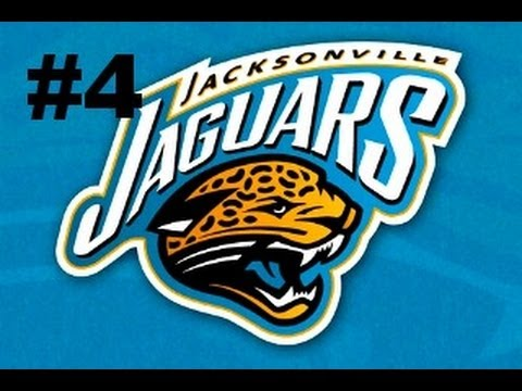 "Madden 13: Connected Careers: Jacksonville Jaguars: Episode 4 ""Trade Deadline"""