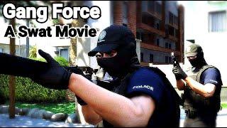 Gang Force - GTA 5 Machinima Gang Movie   Rockstar Editor