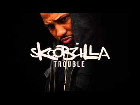 Trouble - Skoobzilla (Full Mixtape)  New 2016
