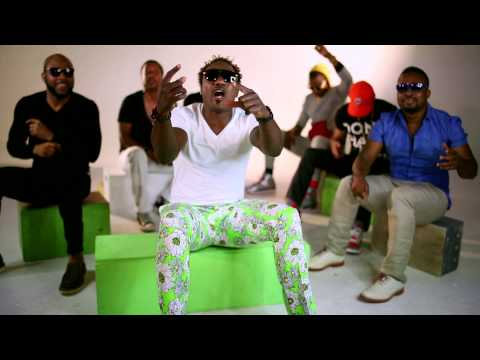 "Klass ""Fel Vini Avan"" official music video (July 2013)"