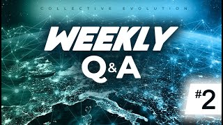 Monday Q&A - The Biggest Question We Get Asked, Future of Journalism & More
