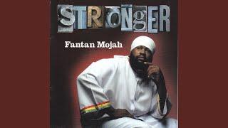 Gambar cover Most High Jah