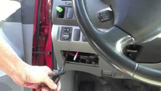 Toyota Tacoma 2011 Videos