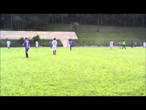 Denilson Gustavo Moser - Futebol de Campo Parte 1
