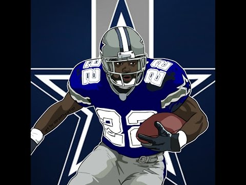 Emmitt Smith - The Emmitt Zone (pt. 1)