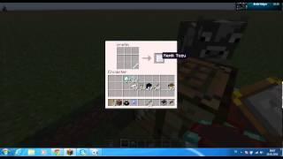 minecraft kemik tozu yapımı
