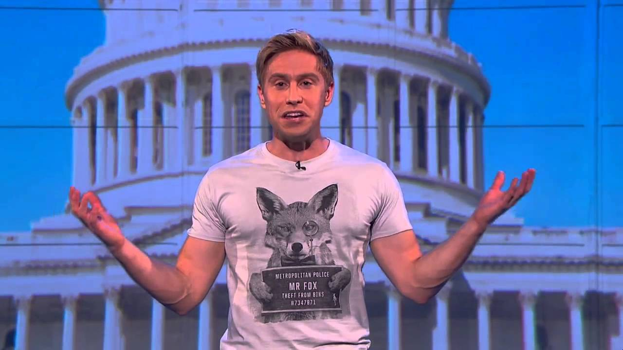 Download Russell Howard's Good News   Series 10  Episode 7