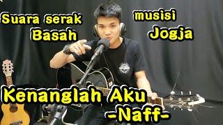 Download Mp3 Kenanglah Aku - Naff Cover By Tri Suaka