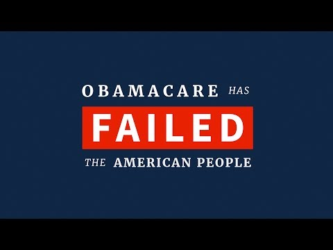 Download Youtube: Obamacare has Failed the American People