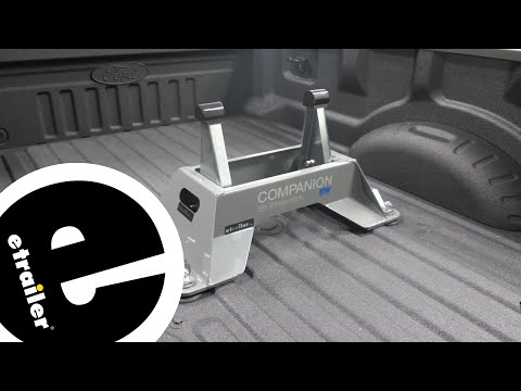 etrailer | B and W Companion OEM 5th Wheel Trailer Hitch Replacement Base Review