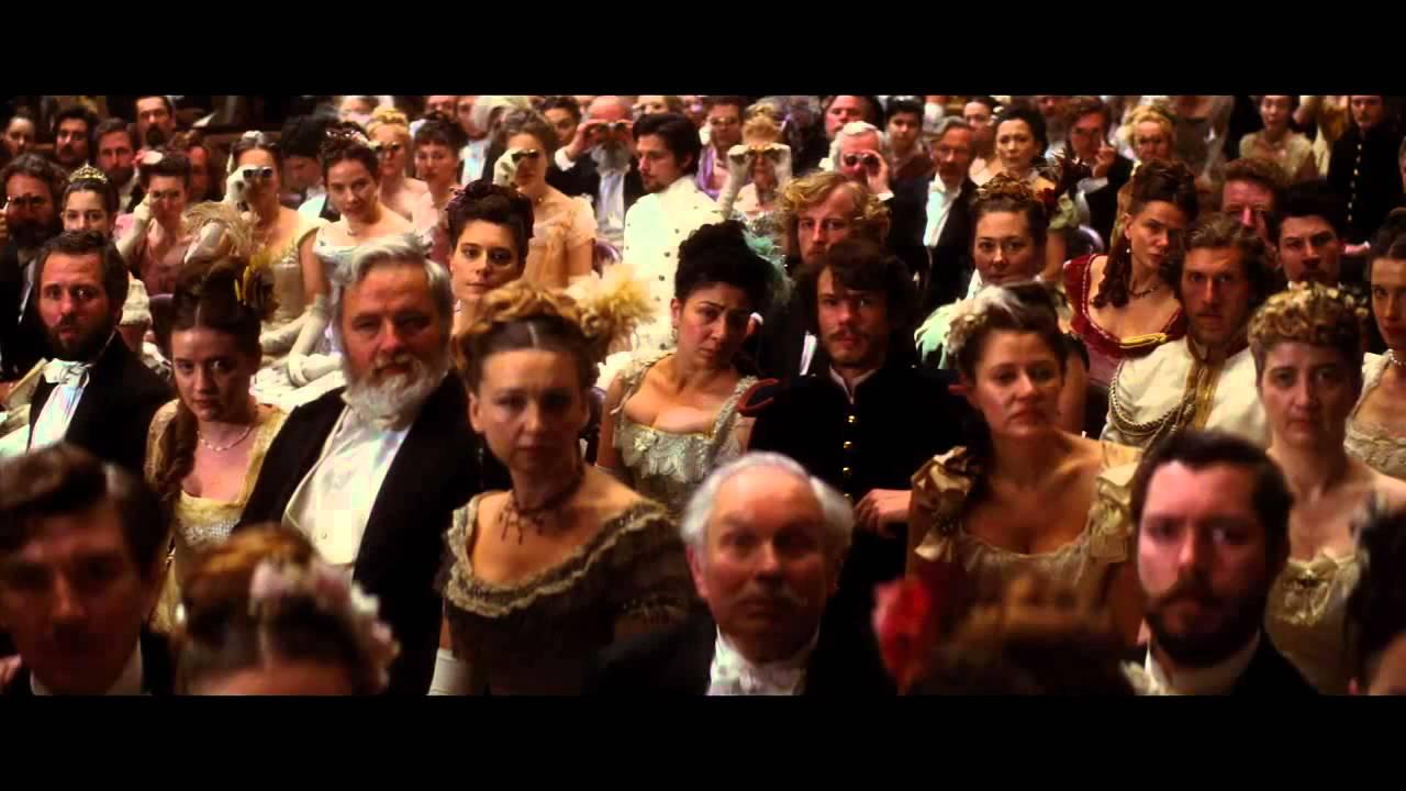 Anna Karenine - Bande Annonce (VF)