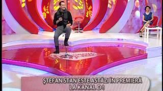Stefan Stan - It