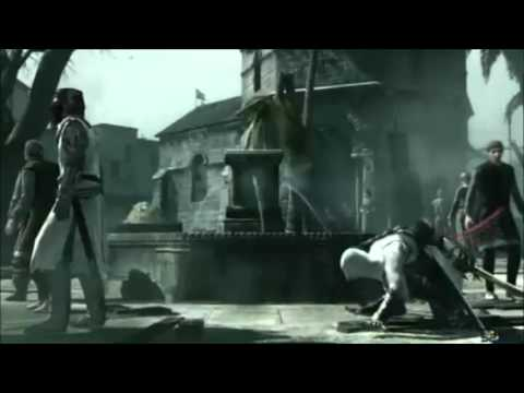 Assassins Creed  Get out a