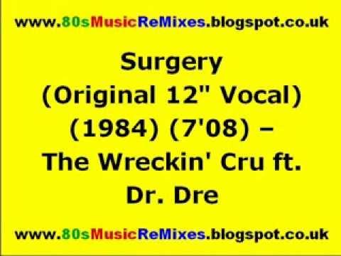 Surgery (Original 12