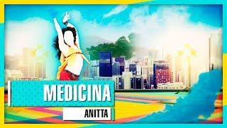 Baixar Anitta - Medicina (Just Dance 2019 Weekly Mashup)