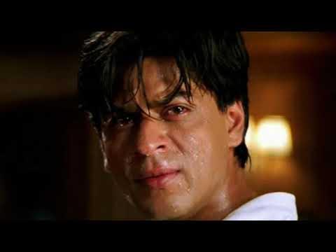Sad Dialoge Of SRK...  | Mohabbatein Dialoge Ringtone | Sad Ringtones
