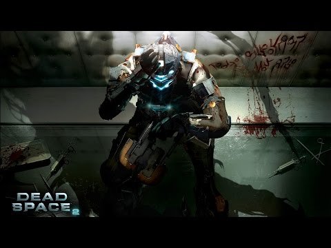 Dead Space 2 :Gameplay Na Intel HD Graphics 3000