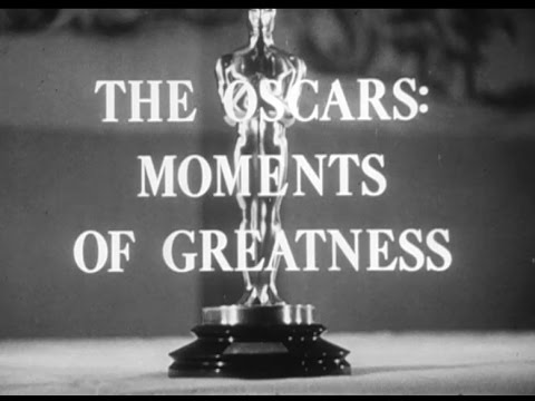 Hollywood & the Stars: The Oscars: Moments of Greatness