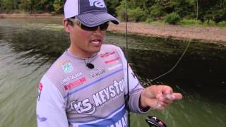 Modifying Swimbaits for Better Hookups when Bass Fishing
