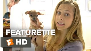 The Choice Featurette - Behind the Scenes (2016) - Teresa Palmer, Benjamin Walker Drama HD