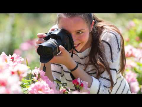 "Lindsey Baumsteiger on ""How to Add Depth of Field to Your Photographs"""