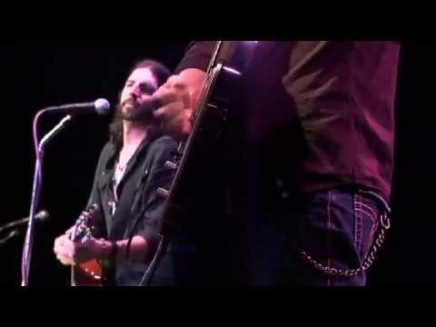 Micky and the Motorcars (Rock Springs to Cheyenne)
