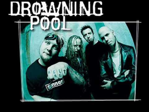 Drowning Pool - Numb