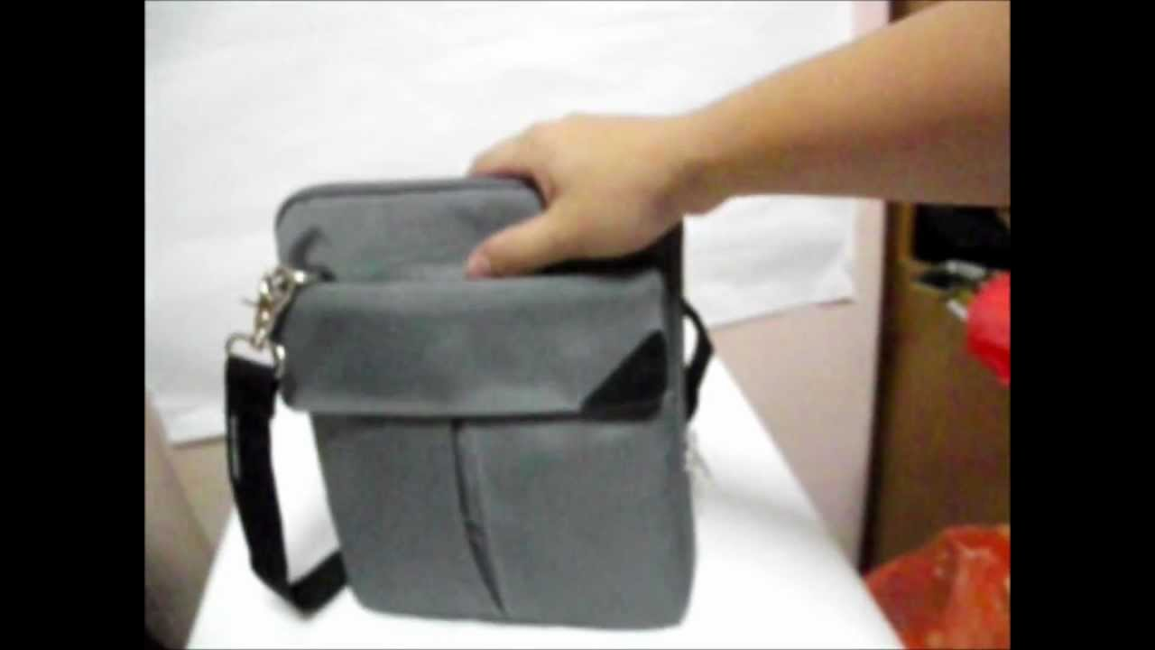 Mini Portable Review Ultra Youtube Best And Thin Ipad Bag nOw0Pk