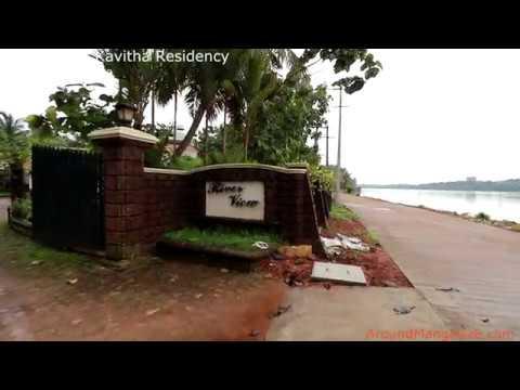 0 - River View - Resort - Kavitha Residency